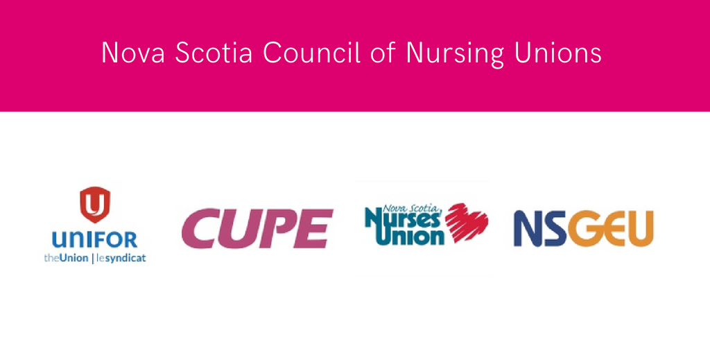 Collective Agreement Awarded For Health Care Bargaining Unit In Nova