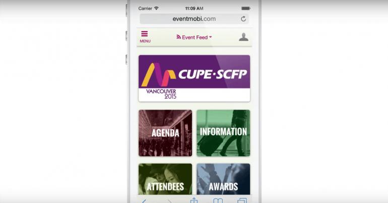L'appli SCFP2015