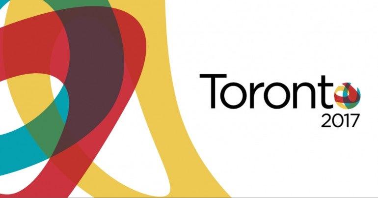 2017 Convention Toronto