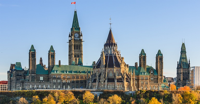 Image: Parliament Hill