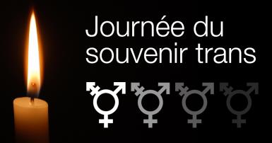Journée du souvenir trans