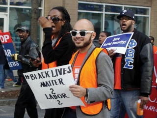 coalition of black trade unionists