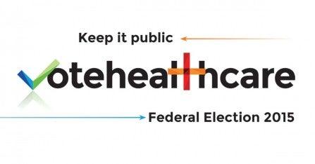 HEU election training