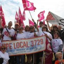 CUPE Local 3729