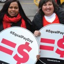 Closing the wage gap: pay equity