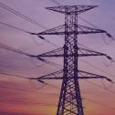 Pylône d'hydroélectricité