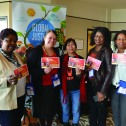 Solidarity beyond borders: CUPE's 2015 international solidarity highlights