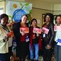 Solidarity beyond borders: CUPE's 2015 international solidarity highlights