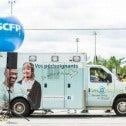 Le SCFP représente les quelques 2000 employés de la catégorie 2, soit le personnel para technique, les services auxiliaires et les métiers.
