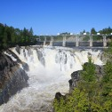 Grand Falls, NB